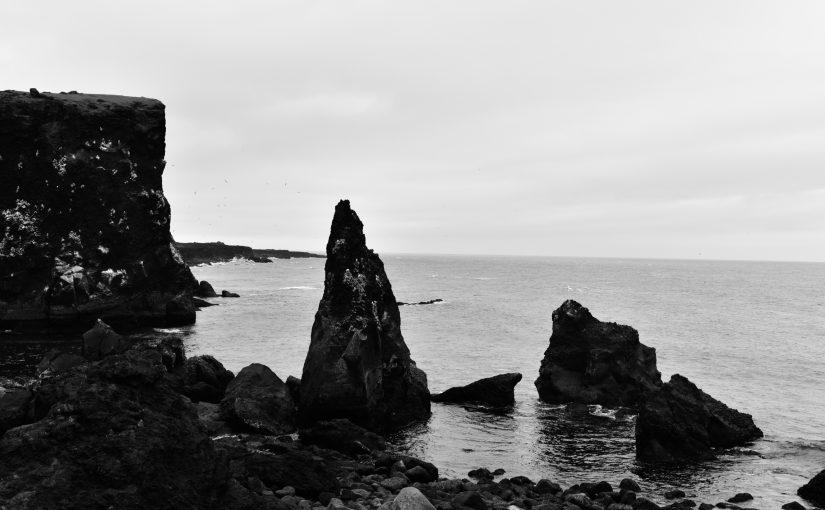 Reykjavik und die Halbinsel Reykjanes…