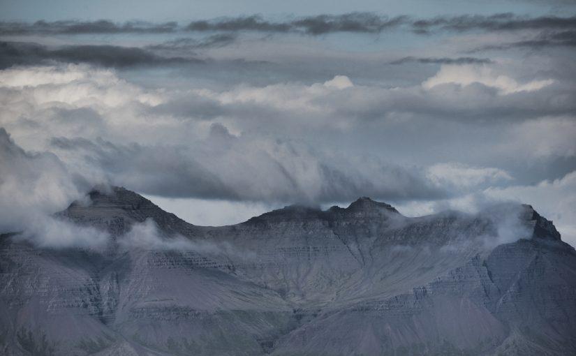 Snaefellsjökull, Seehunde, Schluchten, Vogelfelsen und vieles mehr…