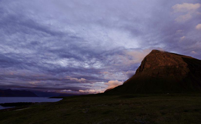 Fjord,Fjorde,Fjorde…