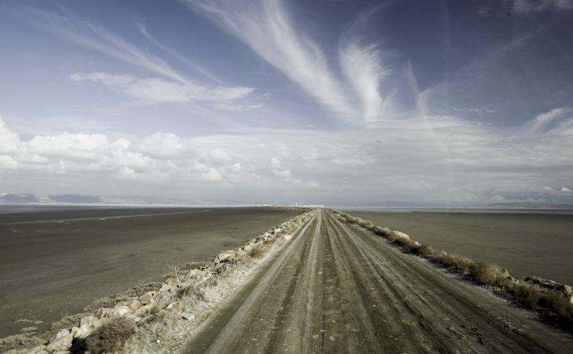 Die Salzsammler vom Tuz Gölü