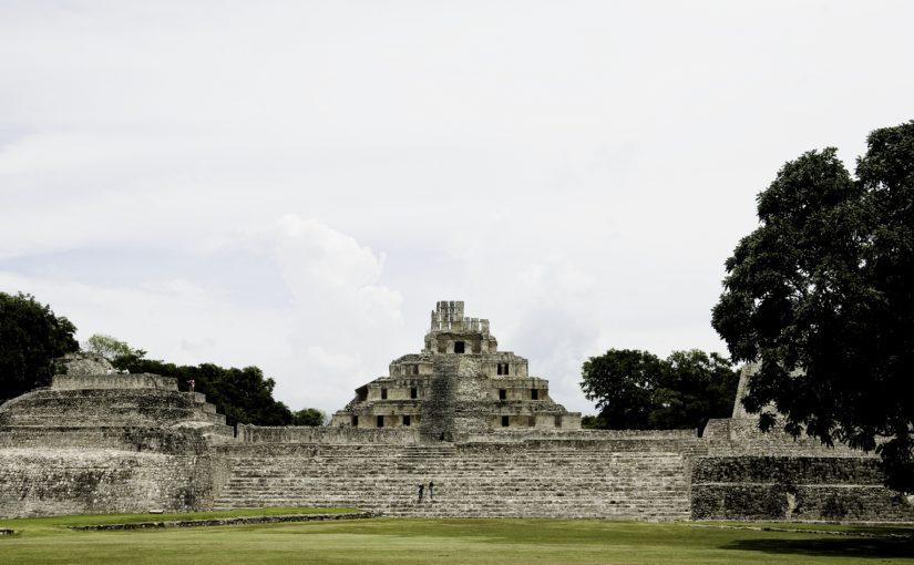 Tabasco und Campeche…